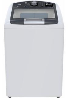 Lavadora Automática 16 Kg Nueva Diamond Gray Mabe - Lma46101