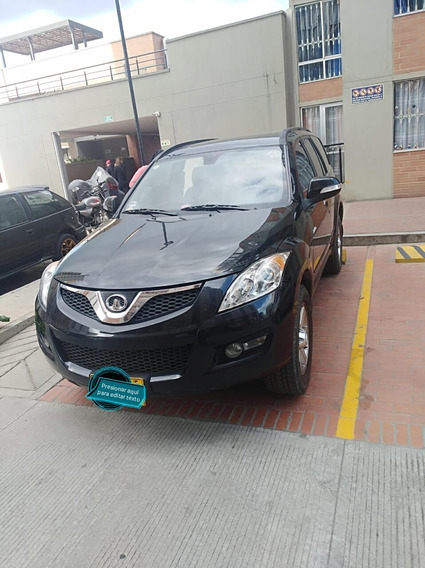 Great Wall Haval Haval 5 Green Well