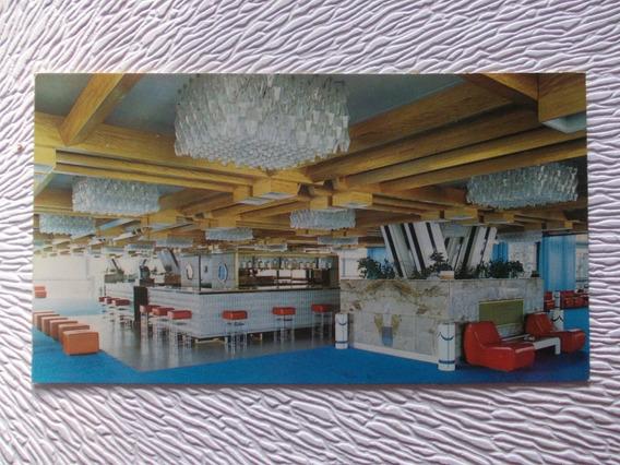 8212- Postal Necochea, Casino Nº 2359