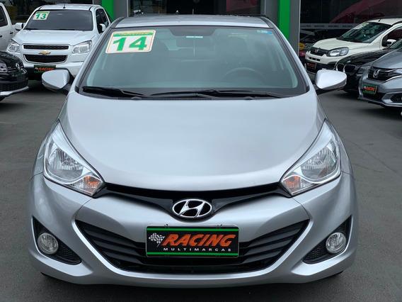 Hyundai Hb20s 1.6 Premium Automático 2014 (único Dono)