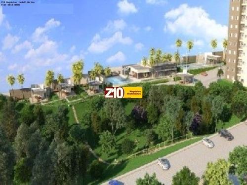 Ap05024 - Reserva Vista Verde - Z10 Imóveis Indaiatuba - Aú 63m² 03 Dormitórios Sendo 01 Suíte, Wc Social, Sala, Cozinha, Lavanderia - Ap05024 - 69275603