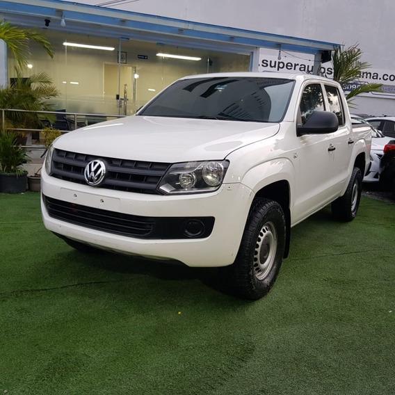 Volkswagen Amarok 2012 $8499