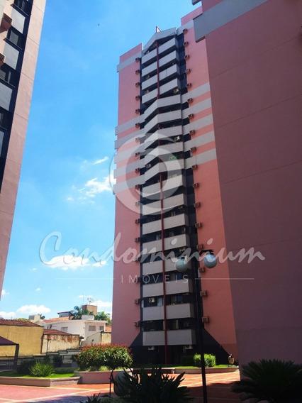 Apartamento À Venda, 3 Quarto(s), São José Do Rio Preto/sp - 462