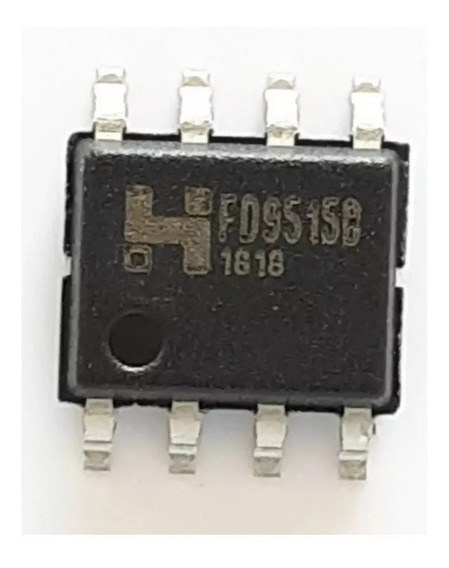 50 X Ci Fd9515b Fd9515/ Lnb Tuner 13/18v Original,novo