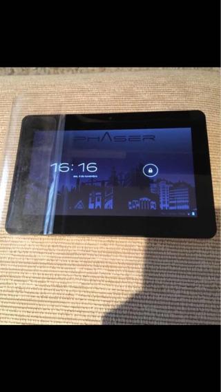 Tablet Da Marcar Phaser Em Excelente Estado De Conservação