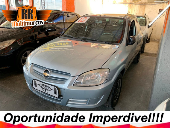 Chevrolet Celta Spirit 2p 1.0 Flex 2010 Autos Rr