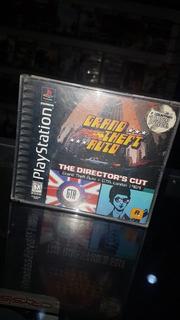 Grand Theft Auto Playstation 1 Usado Con Garantia
