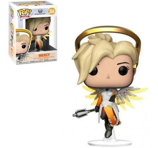 Funko Pop Mercy Overwatch