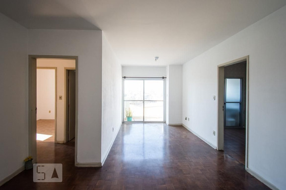Apartamento No 5º Andar Com 2 Dormitórios E 1 Garagem - Id: 892945796 - 245796