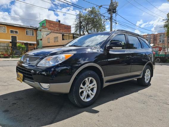 Hyundai Veracruz 2012 3.8 Gl 4x4