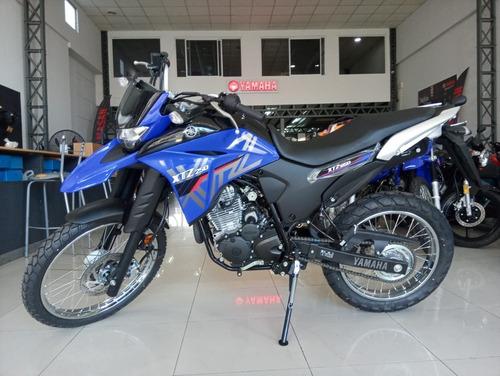 Yamaha Xtz 250 Abs 2021 0km Cuotas Fijas Con Tarjeta O Dni