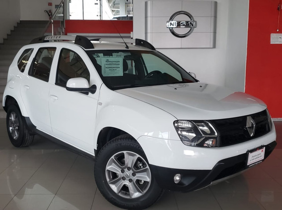 Renault Duster Intens 2018