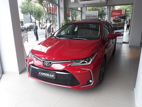 Toyota Corolla Se-g 2.0 170 Cv Linea 2021