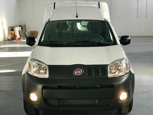 Fiat Fiorino 0km Anticipo Y Cuotas A Tu Medida