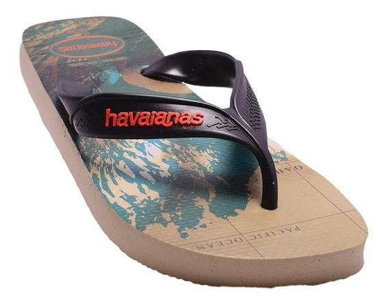 Ojotas Havaianas Surf-4000047-4760- Open Sports