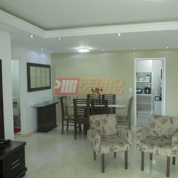 Apartamento No Bairro Vila Marlene Em Sao Bernardo Do Campo - V-27307