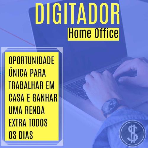 Imagem 1 de 2 de Trabalhe Em Casa, Faça Renda Extra Rápida!