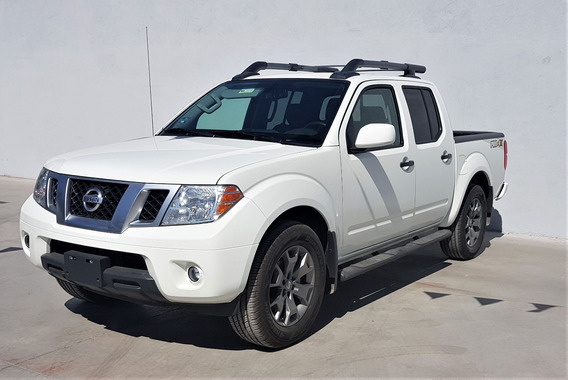 Nissan Frontier Pro-4x 4x2 V6 2019