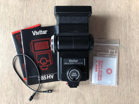Flash Vivitar 285 Hv