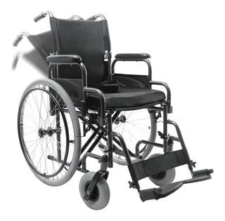 Cadeira De Rodas Dobravel Anvisa E Inmetro Almofada Confort