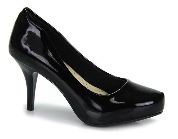 Sapato Salto Fino Facinelli Navio