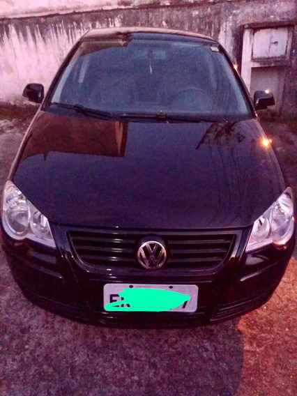 Volkswagen Polo 1.6 Bluemotion Total Flex 5p 2011