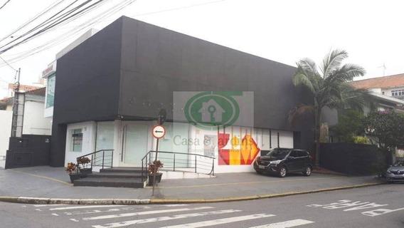 Boqueirão Casa / Loja (esquina) - R. Bento De Barros - Santod - Lo0085