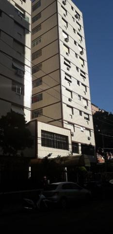 Kitnet Para Venda Em Santos, José Menino, 1 Banheiro - 200_1-1774190