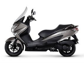 Scooter Suzuki Burgman 200 Pre-venta Nuevo 2018 0km Japon
