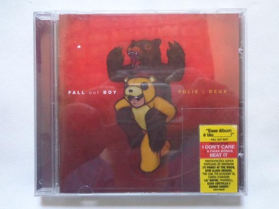 Fall Out Boy - Folie À Deux (folie À Deux) (cd)