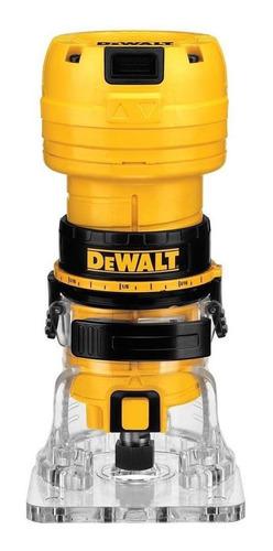 Tupia DeWalt DWE6000 500W 110V