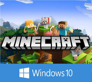 Minecraft Windows 10 Edition | Codigo Original Pc + Tutorial