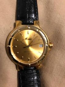 Relógio Mido Ocen Star 235-8067 - Raridade