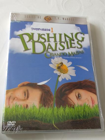 Pushing Daisies Criando Malvas Temporada 1
