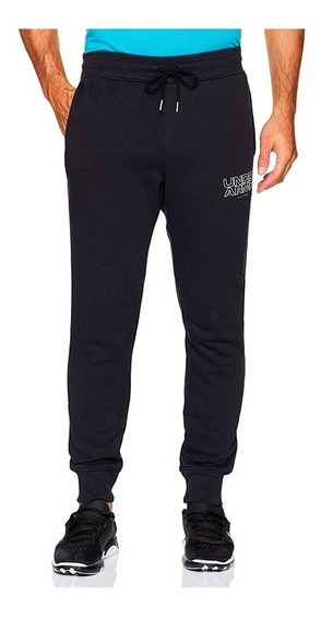 Pantalon Under Armour Baseline Hombre