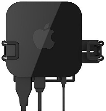 Base Soporte Universal Para Apple Tv 2/3 Roku 1/2/lt Fire Tv