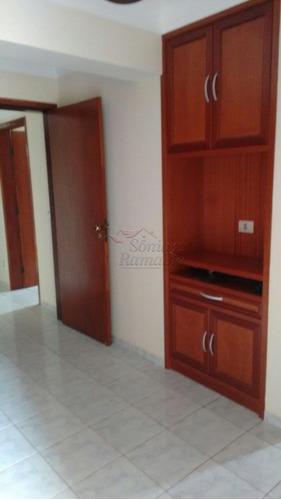 Apartamentos - Ref: V5556