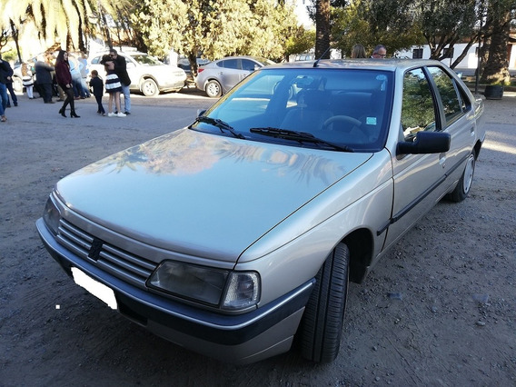 Peugeot 405 Dauville 1998