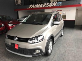 Volkswagen Suran Cross 1.6 Highline 101cv 2014