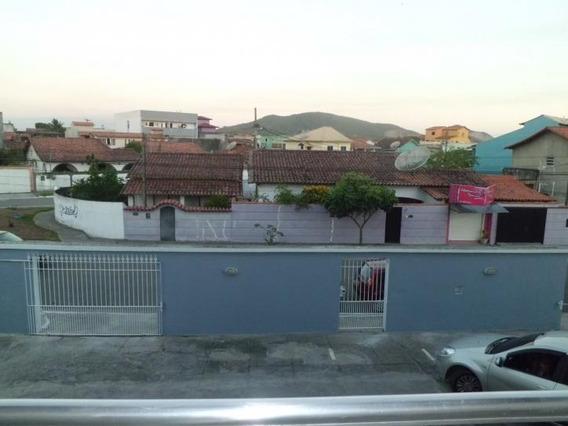Apartamento Em Bela Vista, São Pedro Da Aldeia/rj De 68m² 2 Quartos À Venda Por R$ 220.000,00 - Ap596232