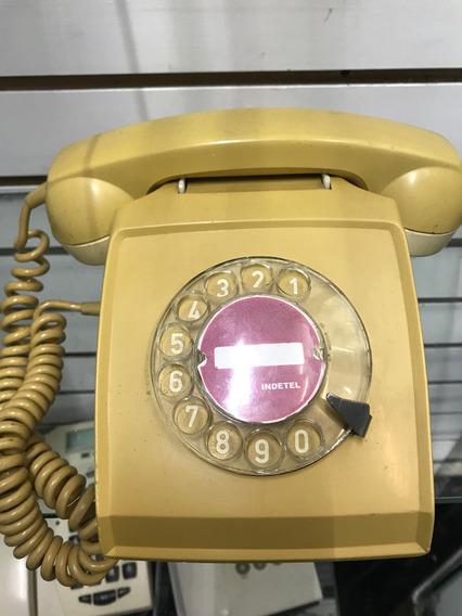 Teléfono Alambrico Antiguo