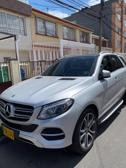 Mercedes Benz Gle 500