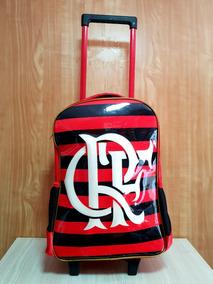 Mochila Flamengo Infantil Xeryus. Original + Nota Fiscal