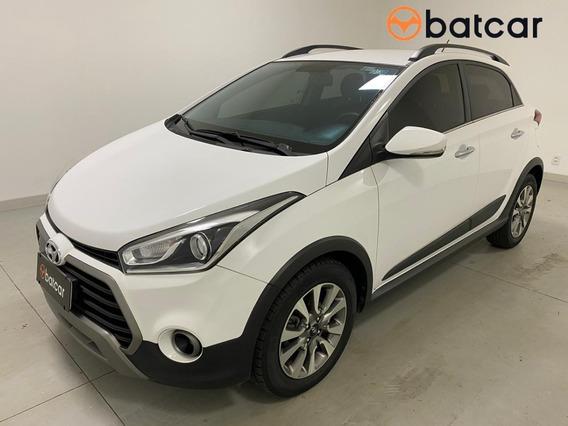 Hyundai Hb20x 1.6 Aut
