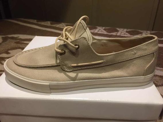 Zapatos Náuticos Importados Gap..talle 10 De E.e.u.u.unico