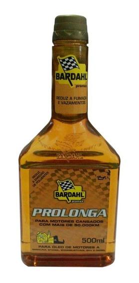 Bardahl Prolonga Aditivo Óleo Motor Cansado