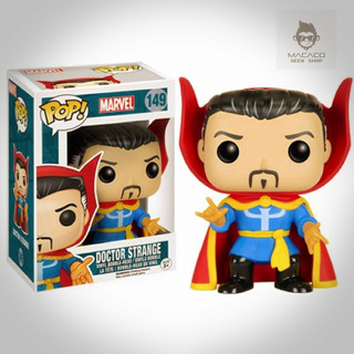 Funko Pop Doctor Strange Marvel #149