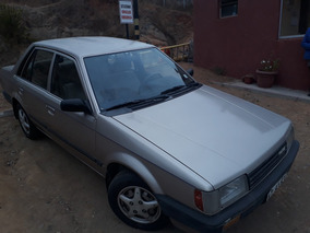 Mazda Lx 323