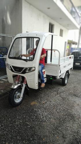 Imagen 1 de 11 de Motocarro 250cc