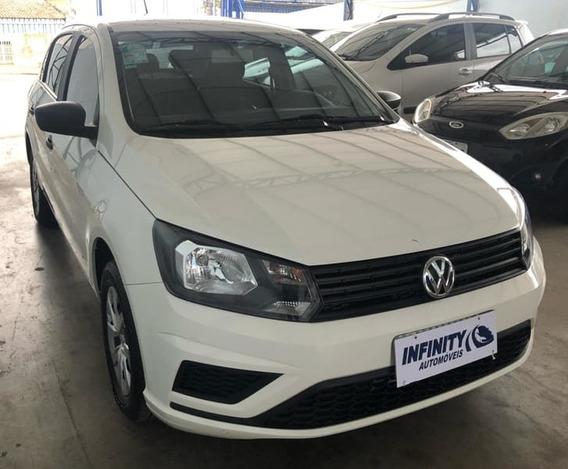 Volkswagen ¿gol 1.0 Flex 12v 5p 2019